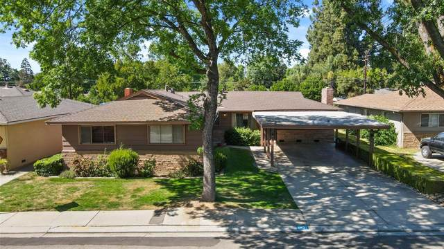 1421 Fordham Avenue, Modesto, CA 95350 (MLS #221051343) :: REMAX Executive