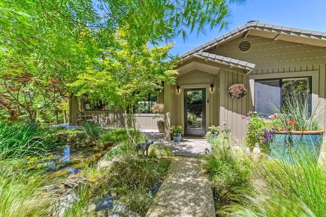7400 Ridge Road, Newcastle, CA 95658 (MLS #221051352) :: CARLILE Realty & Lending