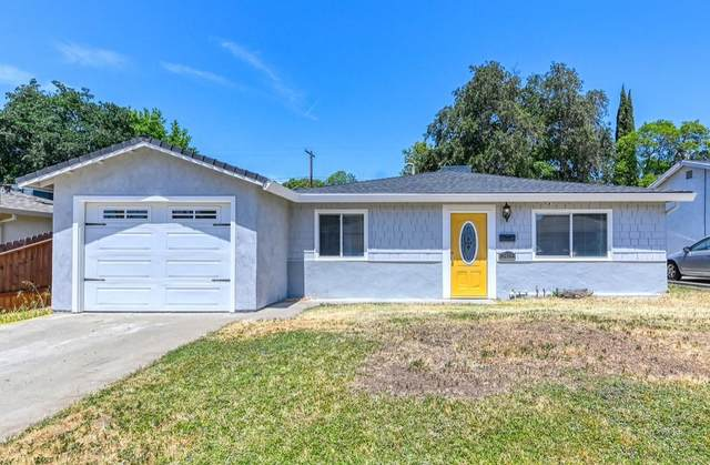3409 Wellington Drive, Sacramento, CA 95864 (MLS #221051359) :: REMAX Executive