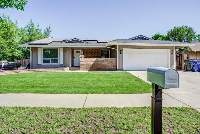 609 El Portal Drive, Merced, CA 95340 (MLS #221051365) :: CARLILE Realty & Lending