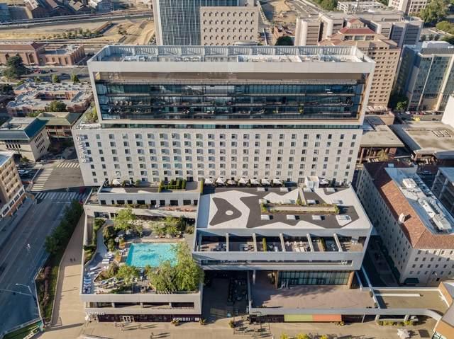 500 J Street #1707, Sacramento, CA 95814 (MLS #221051426) :: CARLILE Realty & Lending