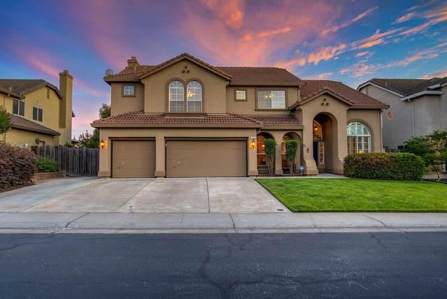 1636 Iroquois Rd, Rocklin, CA 95765 (MLS #221051456) :: The Merlino Home Team