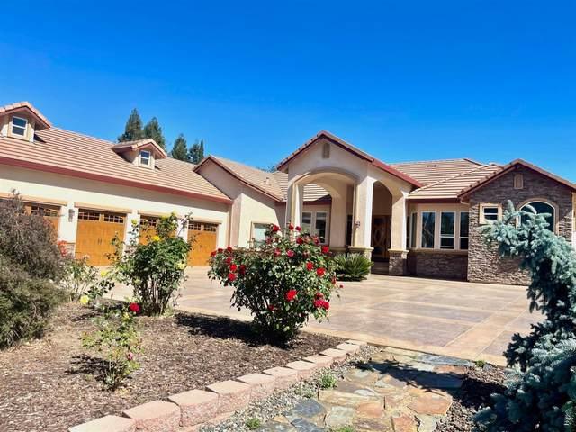8769 Winding Way, Fair Oaks, CA 95628 (MLS #221051476) :: The Merlino Home Team