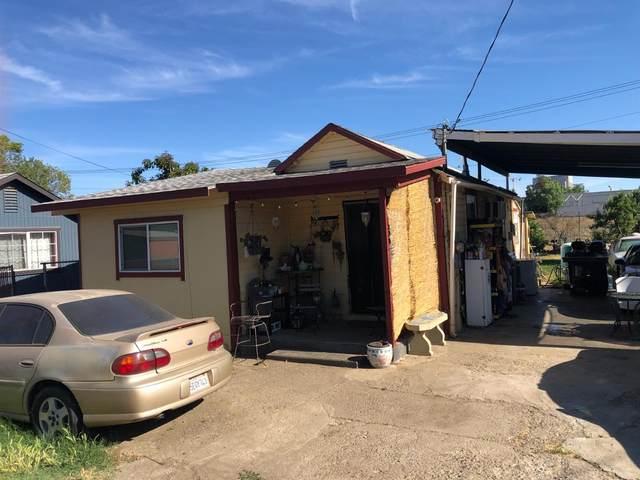 324 Bannon Street, Sacramento, CA 95811 (#221051510) :: Rapisarda Real Estate