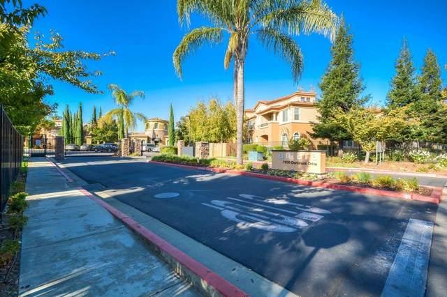 1900 Danbrook Drive #1223, Sacramento, CA 95835 (MLS #221051530) :: eXp Realty of California Inc