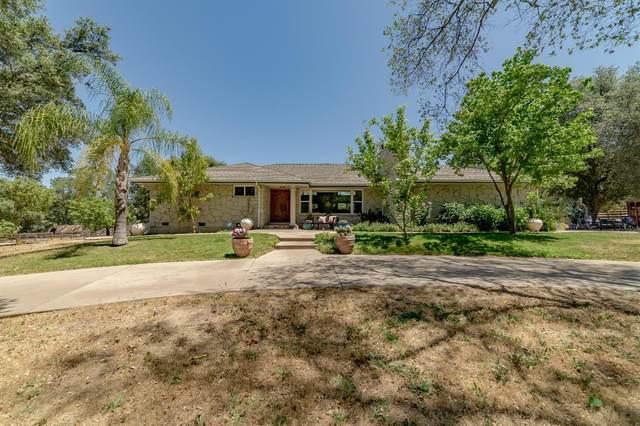 8835 Benton Acre Road, Granite Bay, CA 95746 (MLS #221051565) :: CARLILE Realty & Lending