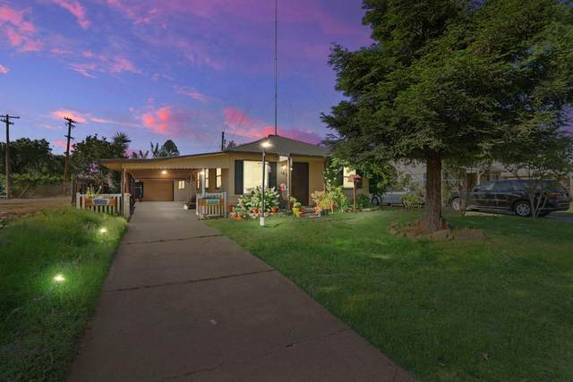 1829 Idalou Avenue, Modesto, CA 95350 (MLS #221051580) :: The MacDonald Group at PMZ Real Estate