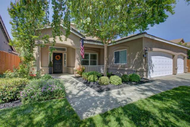 3881 Adams Street, Turlock, CA 95382 (MLS #221051633) :: The MacDonald Group at PMZ Real Estate