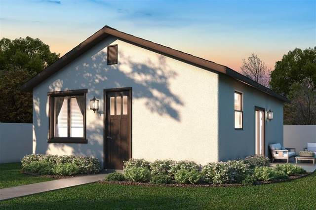 114 5th Street, West Sacramento, CA 95605 (MLS #221051645) :: The Merlino Home Team