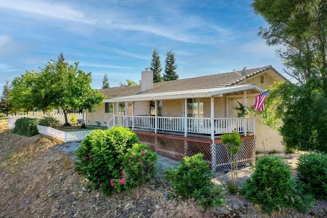 2796 Silverado, Valley Springs, CA 95252 (MLS #221051646) :: The Merlino Home Team