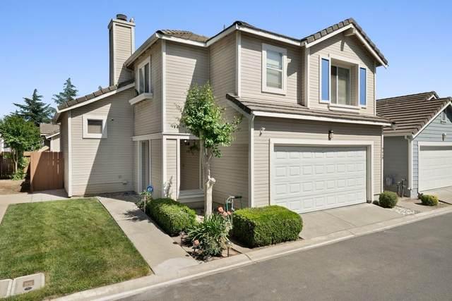 9449 Laguna Pointe Way, Elk Grove, CA 95758 (MLS #221051682) :: Deb Brittan Team