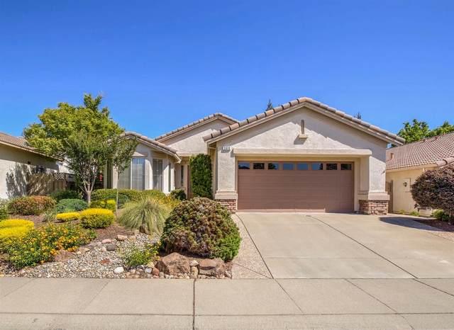 908 Dogwood Loop, Lincoln, CA 95648 (MLS #221051695) :: The Merlino Home Team