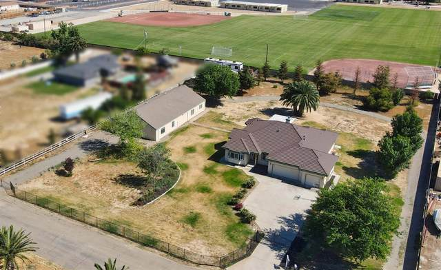 1776 Piper Place, Tracy, CA 95304 (MLS #221051696) :: REMAX Executive