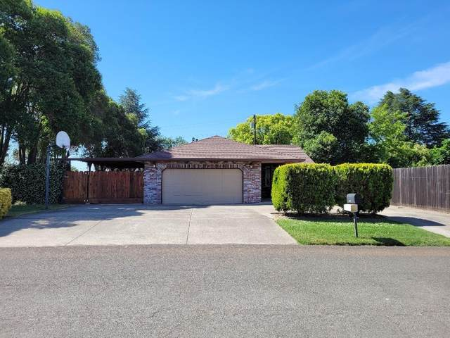 4632 Hibiscus Road, Stockton, CA 95212 (MLS #221051726) :: eXp Realty of California Inc