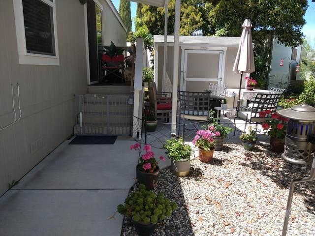 123 Cypress Drive, Folsom, CA 95630 (MLS #221051737) :: The Merlino Home Team