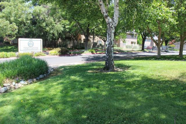 11150 Trinity River #143, Rancho Cordova, CA 95670 (MLS #221051768) :: Live Play Real Estate | Sacramento