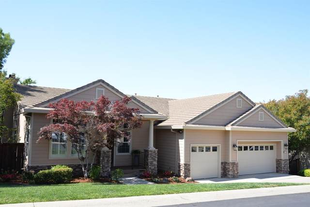 3721 Jennieke Court, Rocklin, CA 95765 (MLS #221051773) :: CARLILE Realty & Lending