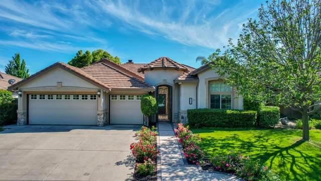 711 Fountain Drive, West Sacramento, CA 95605 (MLS #221051803) :: The Merlino Home Team