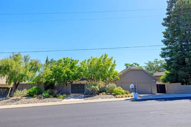 6924 Arrowwood Drive, Riverbank, CA 95367 (#221051827) :: Rapisarda Real Estate