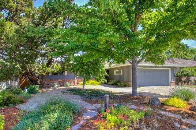 1277 Noonan Drive, Sacramento, CA 95822 (MLS #221051840) :: CARLILE Realty & Lending