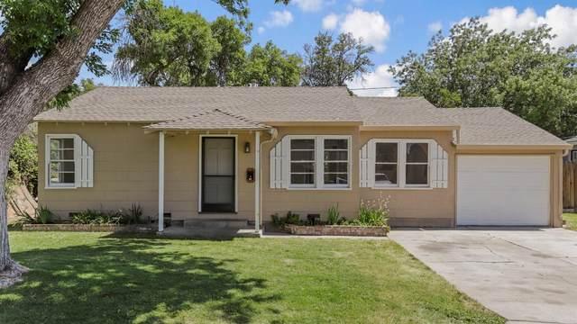 132 Village Road, Modesto, CA 95354 (MLS #221051852) :: The MacDonald Group at PMZ Real Estate