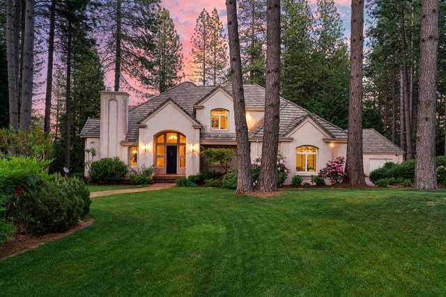 3530 Camino Ridge Drive, Camino, CA 95709 (MLS #221051871) :: The MacDonald Group at PMZ Real Estate