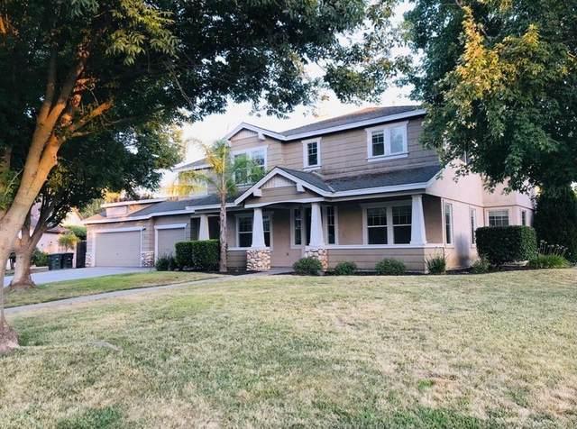 Modesto, CA 95357 :: The MacDonald Group at PMZ Real Estate