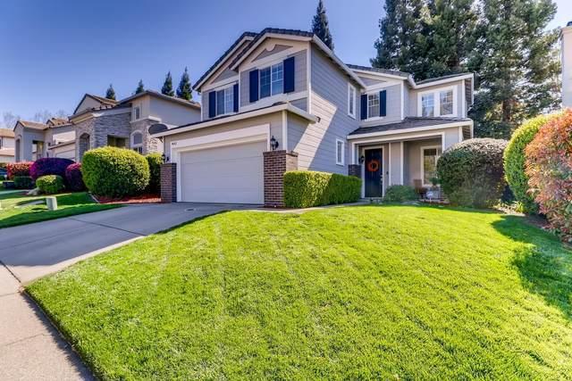 9542 Windrose Lane, Granite Bay, CA 95746 (MLS #221051910) :: CARLILE Realty & Lending