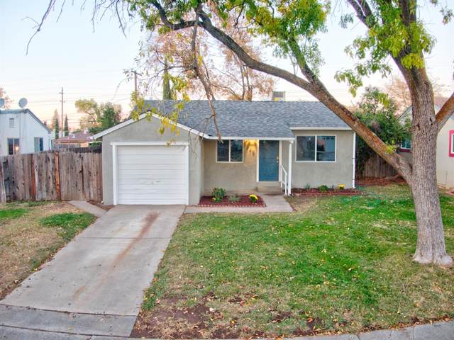 3679 Lowry Drive, North Highlands, CA 95660 (MLS #221051923) :: CARLILE Realty & Lending