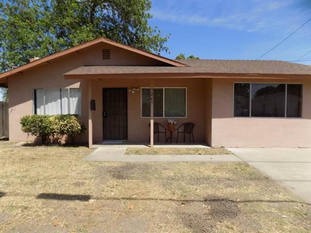 1265 Fir Avenue, Dos Palos, CA 93620 (MLS #221051934) :: REMAX Executive
