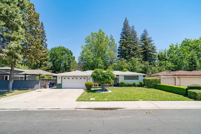 6871 Havenhurst Drive, Sacramento, CA 95831 (MLS #221051939) :: CARLILE Realty & Lending