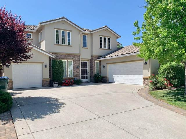 5245 New Britton Circle, Antelope, CA 95843 (MLS #221051940) :: Deb Brittan Team