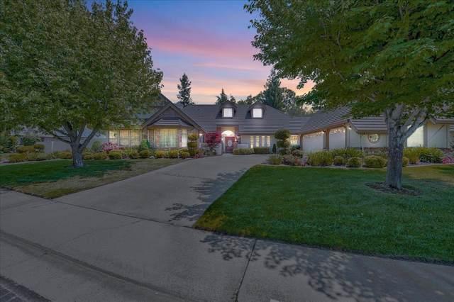 248 Cascade Falls Drive, Folsom, CA 95630 (MLS #221051952) :: The Merlino Home Team