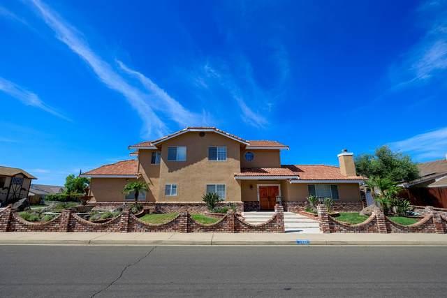 2341 Payne Avenue, Modesto, CA 95351 (MLS #221052001) :: The Merlino Home Team