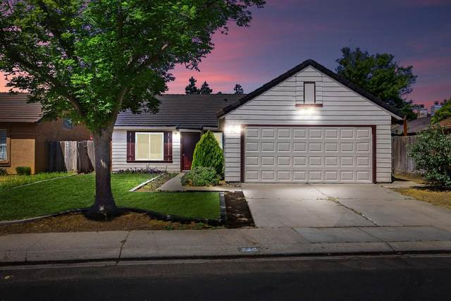 449 Ansonville Lane, Modesto, CA 95357 (MLS #221052017) :: The MacDonald Group at PMZ Real Estate