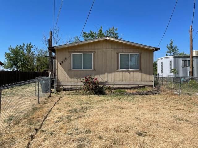 5518 S Gledhill Avenue, Olivehurst, CA 95961 (#221052200) :: Rapisarda Real Estate