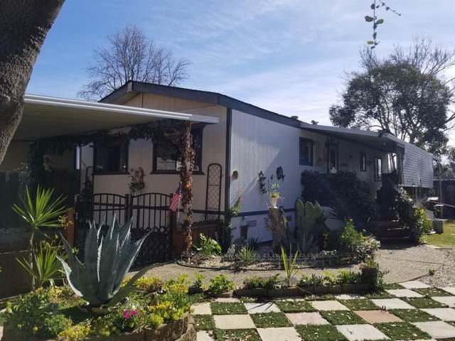 5664 Park Circle, Ione, CA 95758 (MLS #221052243) :: Keller Williams Realty