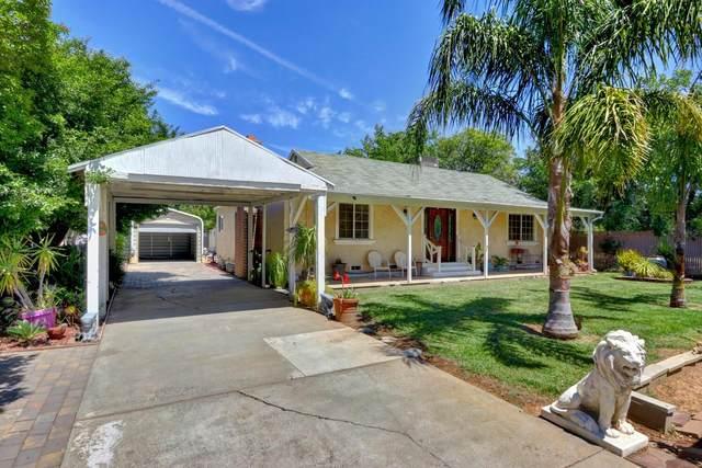 2309 Downar Way, Sacramento, CA 95838 (MLS #221052272) :: CARLILE Realty & Lending
