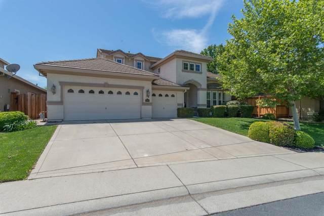 2039 Cassia Way, Rocklin, CA 95765 (MLS #221052273) :: The Merlino Home Team