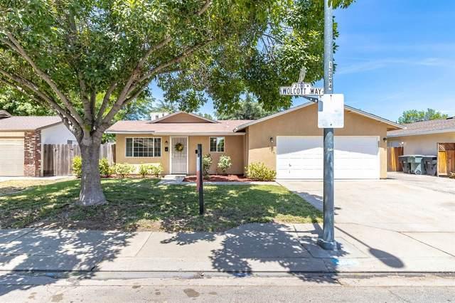 2065 Wolcott Way, Modesto, CA 95355 (MLS #221052290) :: The MacDonald Group at PMZ Real Estate