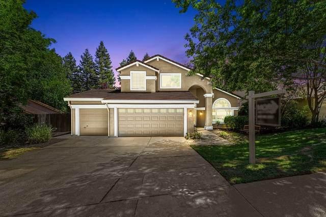 835 Willow Creek Drive, Folsom, CA 95630 (MLS #221052300) :: The Merlino Home Team