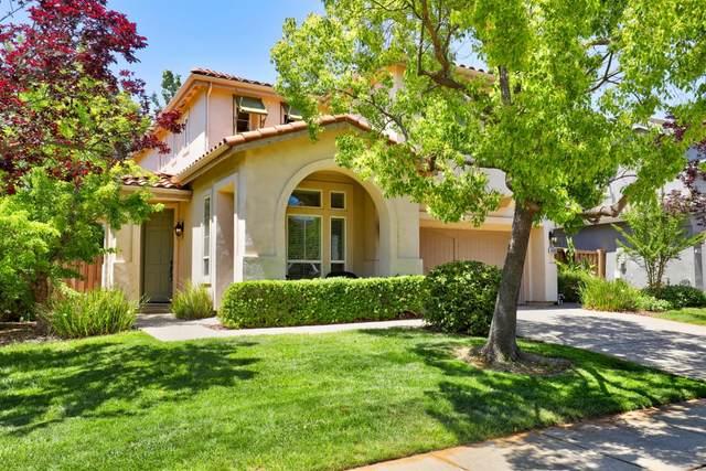 1409 Haddington Drive, Folsom, CA 95630 (MLS #221052304) :: The Merlino Home Team