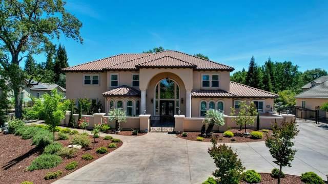 5551 Monte Claire Lane, Loomis, CA 95650 (MLS #221052310) :: The Merlino Home Team