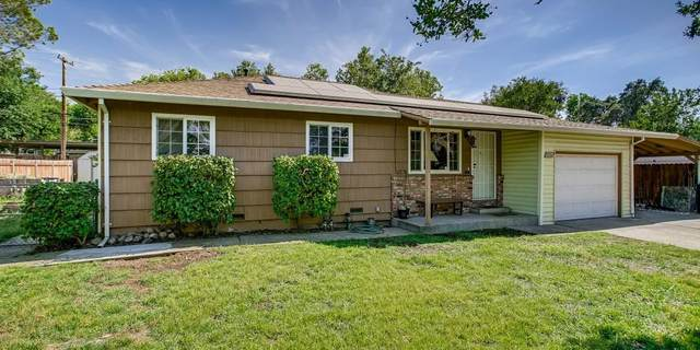 7862 Dracena Drive, Citrus Heights, CA 95610 (MLS #221052313) :: The Merlino Home Team