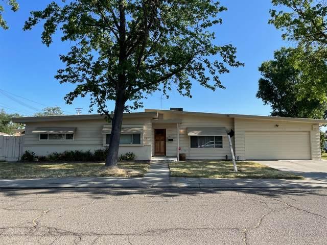 211 Judith Lane, Modesto, CA 95350 (MLS #221052389) :: The MacDonald Group at PMZ Real Estate