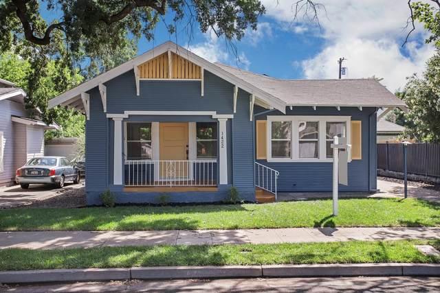 1422 N Baker Street, Stockton, CA 95203 (MLS #221052421) :: The MacDonald Group at PMZ Real Estate
