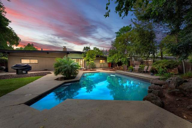 4155 Scranton Circle, Carmichael, CA 95608 (MLS #221052471) :: The Merlino Home Team