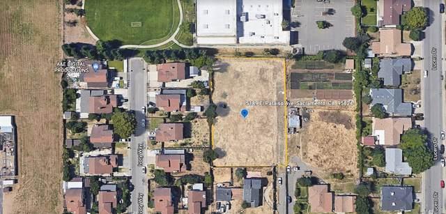 5189 El Paraiso Avenue, Sacramento, CA 95824 (MLS #221052472) :: CARLILE Realty & Lending