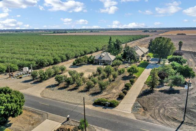 27210 S Lammers Road, Tracy, CA 95377 (MLS #221052489) :: Live Play Real Estate | Sacramento