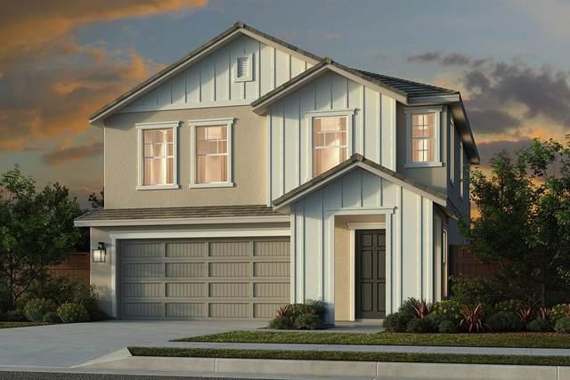 3347 Auburn Leaf Loop, Folsom, CA 95630 (MLS #221052494) :: The Merlino Home Team